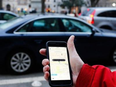Uber Has Effectively Been Banned From London