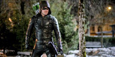 Arrow Season 5 Finale May Have 'Other Consequences' Than Death