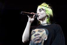 Billie Eilish Says She's Working on a New Album, Releasing Her Documentary This Year: 'I'm Terrified'
