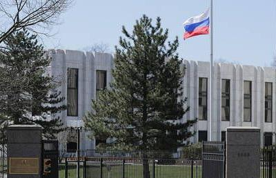 Russia's request for return of seized diplomatic properties to protect staff against Covid-19 ignored by US - Moscow