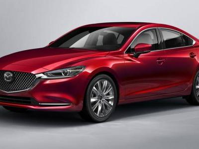 All-Wheel Drive Mazda3 And Mazda6 Could Come To U.S