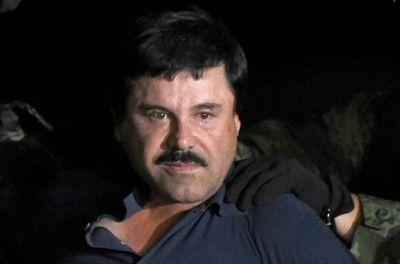 """Mexico's Supreme Court dismisses """"El Chapo"""" Guzmán's extradition appeals, but he may fight on"""