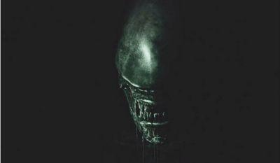 The Alien: Covenant Trailer Is Horrific And Awesome