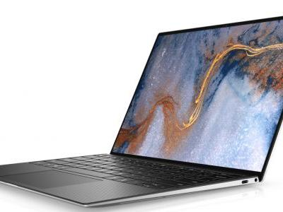 Dell's XPS 13 and its 2-in-1 sibling get 11th Gen Intel Tiger Lake CPUs and Thunderbolt 4 boost