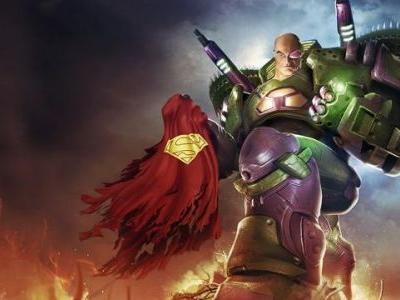 DC Universe Online Launches August 6 for Switch