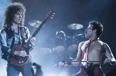 Brian May Says Bohemian Rhapsody Hasn't Earned Queen One