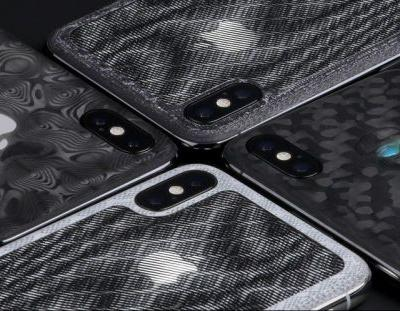 These Custom iPhone X Models Made From Marble, Alligator Leather, or Sapphire Glass Cost Up to $10,000