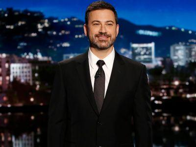Jimmy Kimmel Gave An Update His 3-Year-Old's Health With An Adorable Instagram