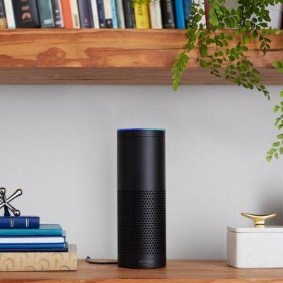 Police Seeking Access To Amazon Echo Data In Murder Case