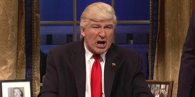 Alec Baldwin Is Going From SNL To More Live TV
