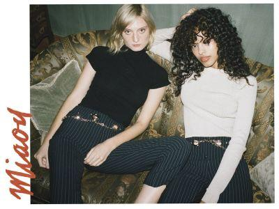 Miaou Jeans Is Seeking A Showroom Sales Associate / Intern In New York, NY
