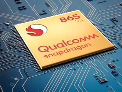 Qualcomm's new Snapdragon 865 is 25% faster, comes with mandatory 5G