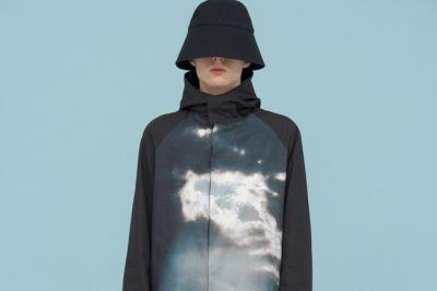 JohnUNDERCOVER Harnesses Nature Graphics for Its 2018 Spring/Summer Collection