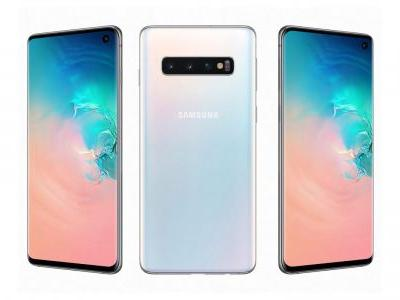 Samsung Galaxy S10 tidbits: Bixby button remapping, RIP notification LED, colors, more