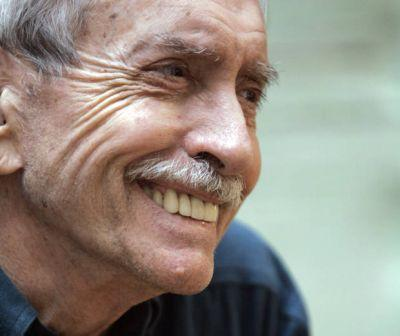 'Virginia Woolf' playwright Edward Albee dies at age 88