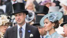 Kate Middleton, Prince William Express Sorrow For Woman Hit By Their Convoy