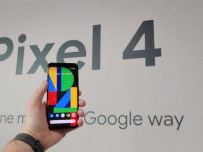 Here Is Why Google Didn't Launch a 5G Pixel 4