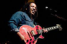 Stephen Marley Debuts 'One Take Acoustic Jams' Album: Exclusive