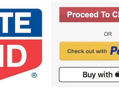 Rite Aid's Website Now Accepts Apple Pay in Safari on Mac, iPhone, and iPad