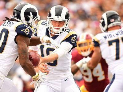 More reasons to like Rams emerge from close loss than from blowout win