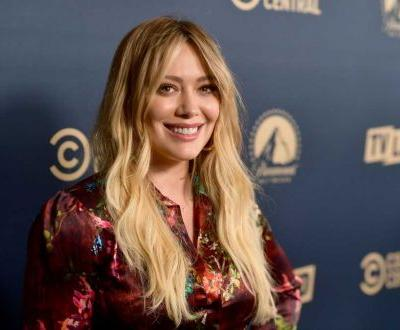 'What dreams are made of': Hilary Duff returning as Lizzie McGuire