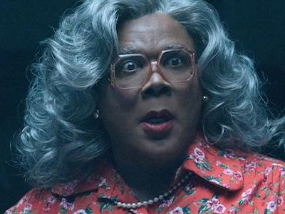 Boo 2! A Madea Halloween Box Office: Tyler Perry Wins Another Box Office Crown