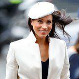 Say What? Meghan Markle Was Reportedly Kidnapped as Part of Her Royal Training