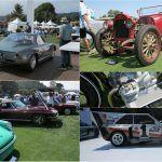 Our Favorite Cars at The Quail, a Motorsports Gathering