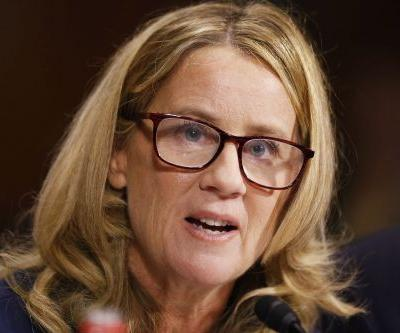 Ford's lawyers blast FBI's Kavanaugh probe as 'stain' on justice