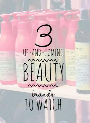 3 Up-and-Coming Beauty Brands to Watch: Eva NYC, Soo AE and NOTE Cosmetics