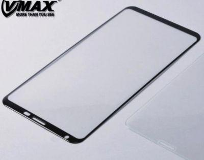 Galaxy Note 8 looks awfully familiar in latest leak