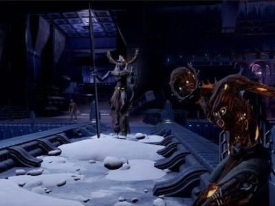 Occult Sci-Fi RPG, Hellpoint, Releasing on Consoles and PC in 2019