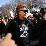 """Paul McCartney Honors """"Best Friend"""" John Lennon at March For Our Lives"""