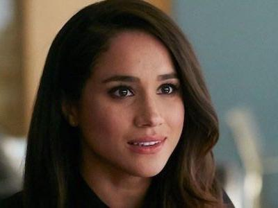 Why Meghan Markle Chose Disney+'s Elephant As Her Big Return To Hollywood