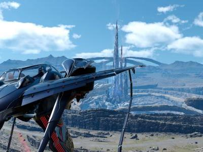 Final Fantasy 15 Director On What's Next: 'Our Aim Is To Develop A Immersive And Beautiful World'