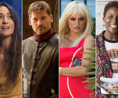 This year's class of first-time Emmy nominees is totally fierce