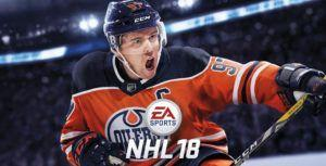 Canadians can compete for $100,000 prize in NHL Gaming World Championship