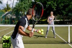 Four Seasons Resort Maui Hosts Topnotch Fantasy Tennis Camp in Wailea, November 2-6, 2018