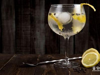 The Top 5 American Gins