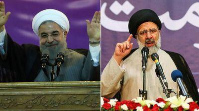 Rouhani leading in Iran presidential election - Interior Ministry