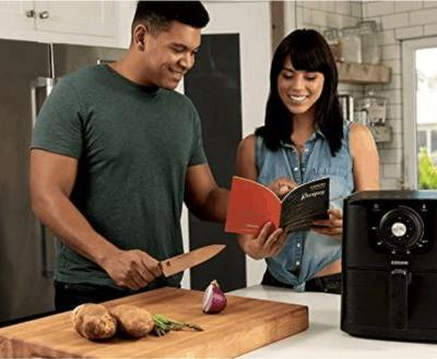 The COSORI Air Fryer Is 25% Off In This One-Day Sale