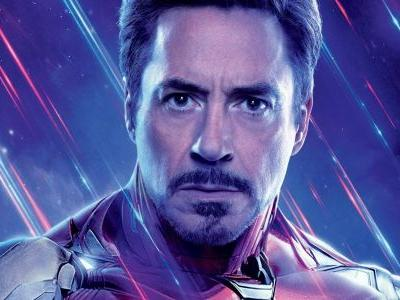 Iron Man Reportedly For Black Widow Movie | Screen Rant