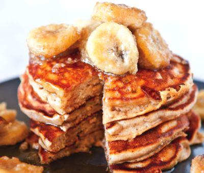 Father's Day Brunch Recipes To Show Dad Some Love