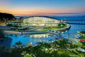 Darwin Convention Centre's new event space giving a new dimension in Australia's MICE industry