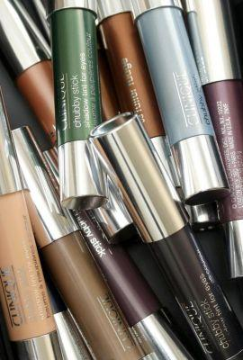 Unsung Makeup Heroes: The Clinique Chubby Stick Shadow Tints