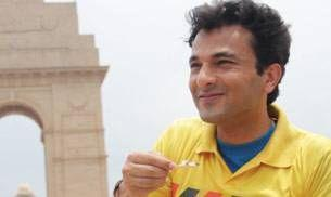 Vikas Khanna to represent India at the United Nations on Independence Day