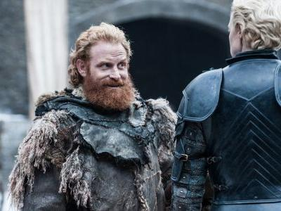 17 'Game Of Thrones' Pick-Up Lines That'll Make Your Crush Bend The Knee ASAP
