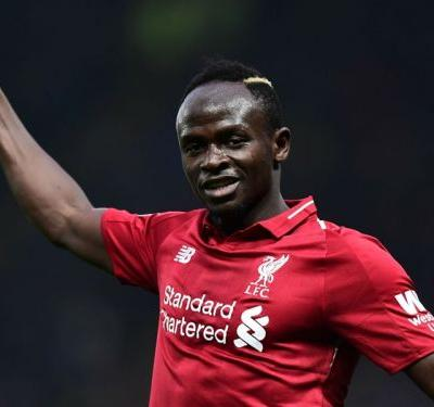 He can't play in his flip-flops! - Klopp on Mane fitness