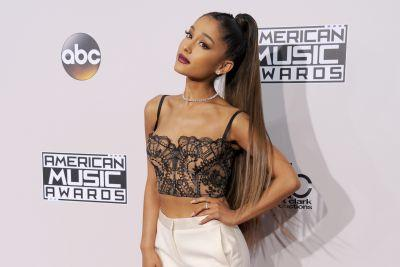Ariana Grande reportedly 'in hysterics' after concert tragedy