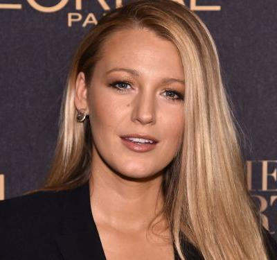 Blake Lively got very real about Photoshop and admitted she's guilty of asking for it